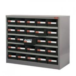 樹德 HD-525 耐重型抽零件櫃