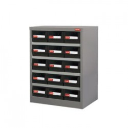 樹德 HD-315 耐重型抽零件櫃
