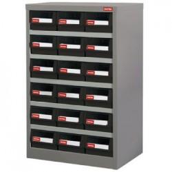 樹德 HD-318 HD 耐重型抽零件櫃