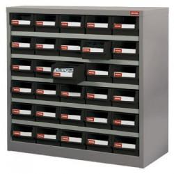樹德 HD-530 HD 耐重型抽零件櫃