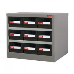 樹德 HD-309 HD 耐重型抽零件櫃