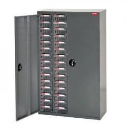 樹德 ST2-460D 專業零物件分類櫃(加門型)