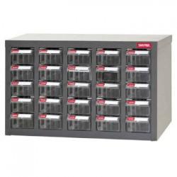 樹德 ST1-525 【Shuter】ST 專業零物件分類櫃