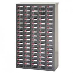 樹德 ST1-575D ST 專業零物件分類櫃(加門)