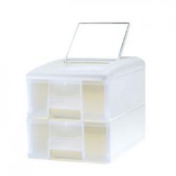 樹德 B5-MPC20 魔法收納力玲瓏盒