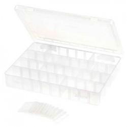 樹德 SO-2518 【livinbox】多格風格小集盒