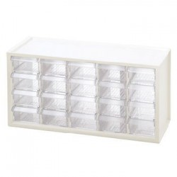 樹德 A9-520 【livinbox】小幫手零件分類箱(20抽)