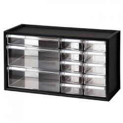 樹德 A9-2110 【livinbox】小幫手零件分類箱(13抽)