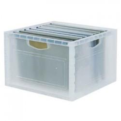樹德 KD6F-2638 【livinbox】資料文件箱