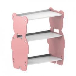 樹德 BN-6040 【livinbox】小玩伴兒童書架