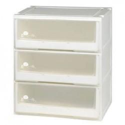 樹德 MB-5503 【livinbox】3層抽屜收納櫃 樂收FUN