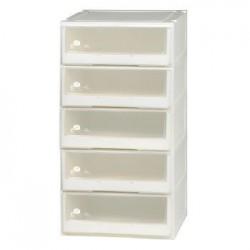樹德 MB-5505 【livinbox】5層抽屜收納櫃 樂收FUN