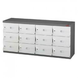 樹德 SC-412S 風格置物櫃