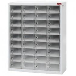 樹德 MCP-436 消費性電子產品置物櫃