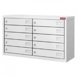 樹德 MC-210 消費性電子產品置物櫃