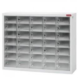 樹德 MCP-535 消費性電子產品置物櫃