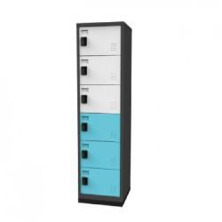 樹德 FC-106 多功能密碼置物櫃
