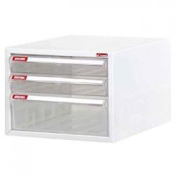 樹德 A4-103P A4桌上型樹德櫃