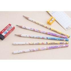 利百代 CB-203 小天使三角塗頭鉛筆