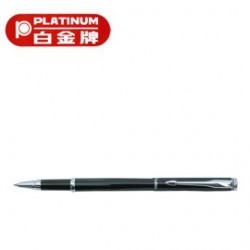 [畢業禮物][免費刻字]PLATINUM 白金牌 WKN-250 0.5mm鋼珠筆/支