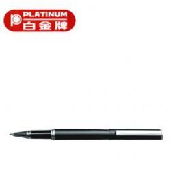 [畢業禮物][免費刻字]PLATINUM 白金牌 WT-100 0.5mm鋼珠筆/支