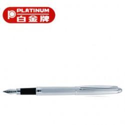 [畢業禮物][免費刻字]PLATINUM 白金牌 PAG-700 鋼筆/支
