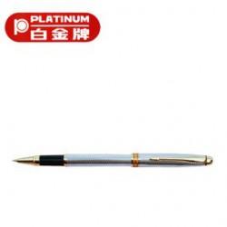 [畢業禮物][免費刻字]PLATINUM 白金牌 WAG-600 0.5mm鋼珠筆/支