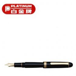 PLATINUM 白金牌 PNBM-20000 大型14K 樂譜筆/支