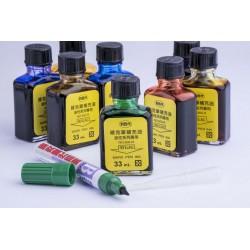利百代 MPI-33 油性嘜克筆補充油