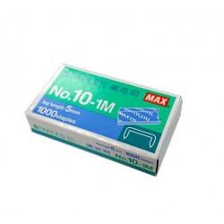 MAX美克司 No.10-1M (10號) 釘書針