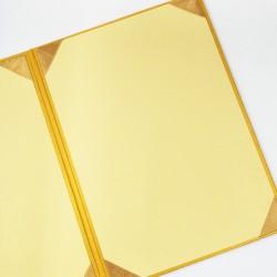 A4 證書獎狀夾 精裝 畢業證書夾 聘書夾 四季紙品