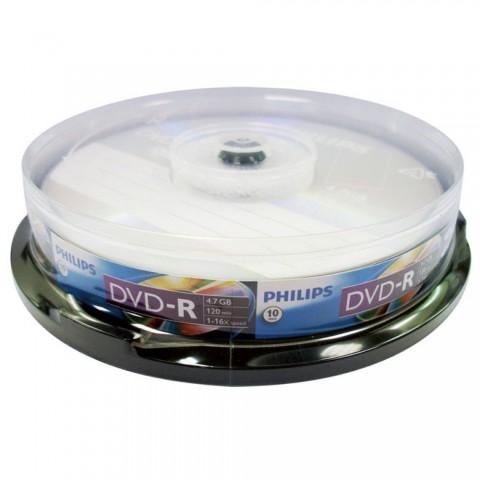 桶裝 空白光碟-CD 10入