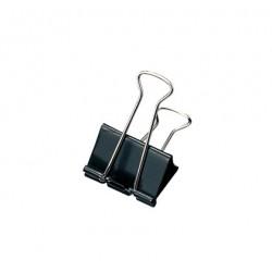 SDI手牌 0223B 41mm黑色長尾夾 1打/中盒
