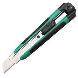SDI手牌 0431C 雙色防滑大美工刀