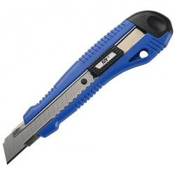 SDI手牌 0427C 精美自動鎖定型大美工刀