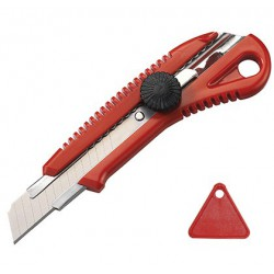 SDI手牌 0421C 專業螺旋鎖定大美工刀