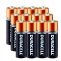 金頂電池 AA 3號鹼性電池 4入 環保包裝