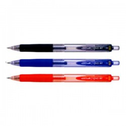 三菱UMN-138超細自動鋼珠筆0.38