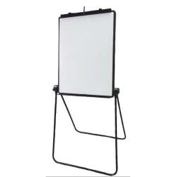 美式簡報架白板