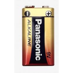 Panasonic 國際牌 9V鹼性電池