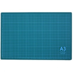A3/8開/45cmx30cm 加厚A級五層 切割墊/切割板 信億 台製