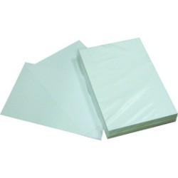 全開 500磅白玉紙 (切A4 11張)