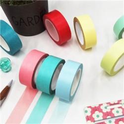 紙膠帶 素色 單色 貼紙 DIY SD系列