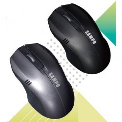 SAMPO 聲寶 USB有線滑鼠 VA-N1801L