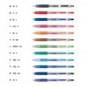 PILOT 百樂0.38 Juice果汁中性筆 顏色混搭(紅黑藍優先出貨)