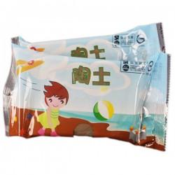 立鑫 陶土 玩泥捏陶DIY原料 500G