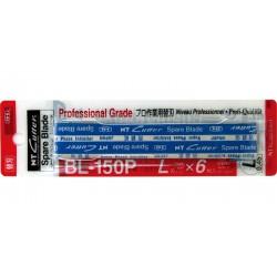 NT BL-150P L型刀片 6入