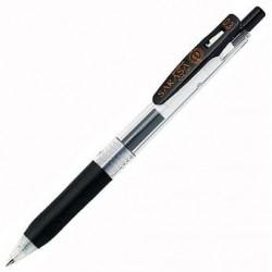 ZEBRA SARASA CLIP 環保鋼珠筆 0.3mm 一打入
