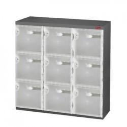 樹德 SC-309M 風格置物櫃
