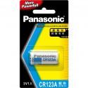 國際牌 鋰電池 相機專用 CR123A/1B